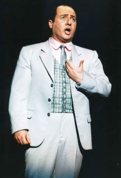 Ernesto in Don Pasquale