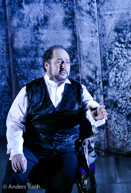 Duca in Rigoletto